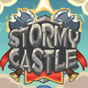 Stormy Castle