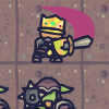 Knight Slider