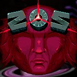 Play ZOS - pixel old style adventure. Explore the surrounding planets and fight against the cruel monster - the usual pl...