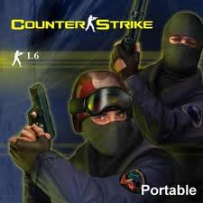 CS Portable (Counter Strike) delivers the nostalgic Counter-Strike game online multiplayer FPS gaming experience.In orde...